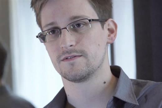 Edward Snowden, l'homme qui fait trembler les États-Unis