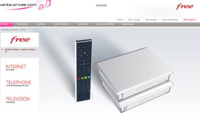 L'offre Freebox sur Vente-Privée est disponible : découvrez-la en détail