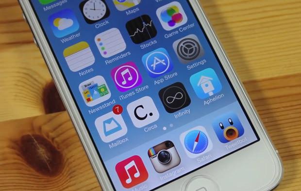 Une très bonne alternative à Cydia est prêt à sortir, Infinity Installer arrive très bientôt sur iOS