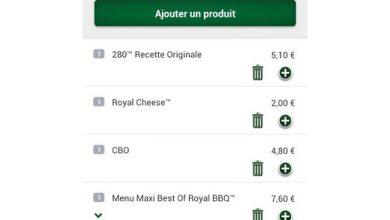 McDonald's va généraliser la commande en ligne à tous ses restaurants de l'Hexagone