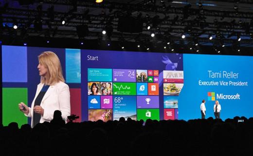 Microsoft : 405 millions de dollars pour promouvoir Windows 8.1