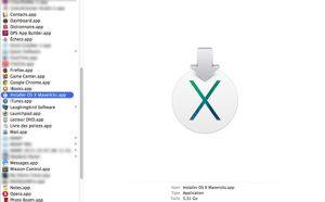 Mac OS X : ce qu'il faut faire pour passer à OS X Mavericks