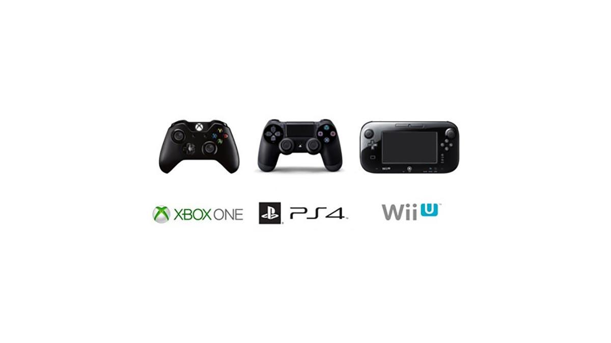 Sur quelle console miser : PS4, Xbox One, Wii U ou PC ?
