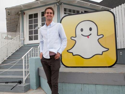 Snapchat a rejeté une offre d'achat de Facebook de 3 milliards de dollars