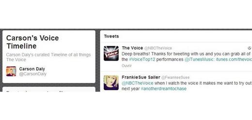 Twitter lance des « fils » à personnaliser pour trier les tweets