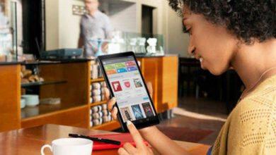 Nexus 8 : comme le Nexus 5, la tablette se dévoilerait dans une publicité