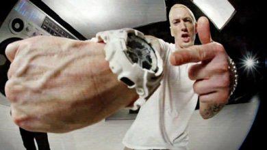 YouTube Music Awards : les internautes récompensent Eminem et des outsiders