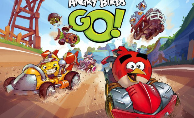 Angry Birds Go sera bourré d'achats in-app