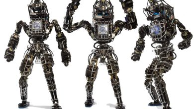 Robotique : Google s'offre Boston Dynamics