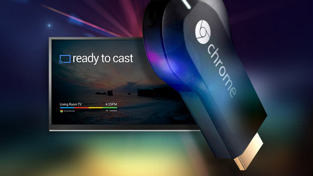 Le Chromecast sera disponible sur le marché international à partir de 2014.