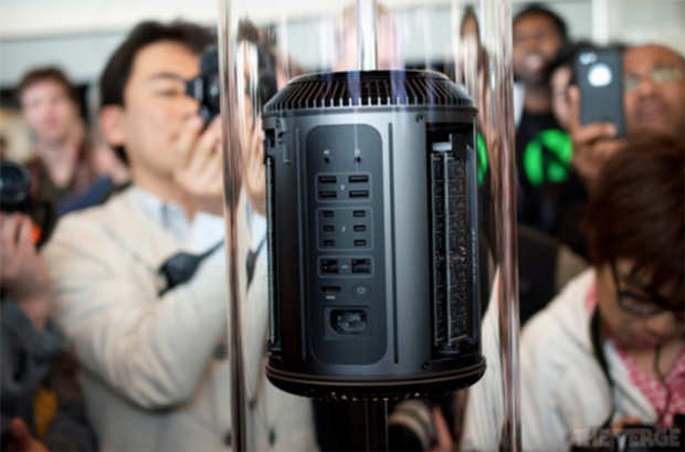 Apple : le nouveau Mac Pro disponible en France