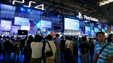 Sony : 2.1 millions de PlayStation 4 vendues