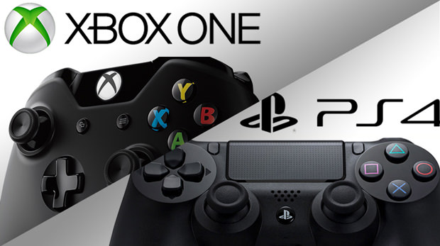 PS4 vs. Xbox One, le duel tant attendu