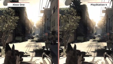 Call of Duty : Ghosts : les versions Xbox One et PS4 comparées