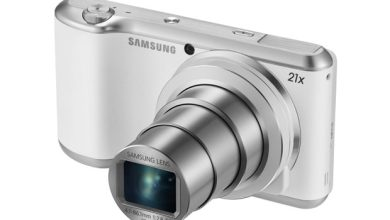 Samsung dévoile son Galaxy Camera 2