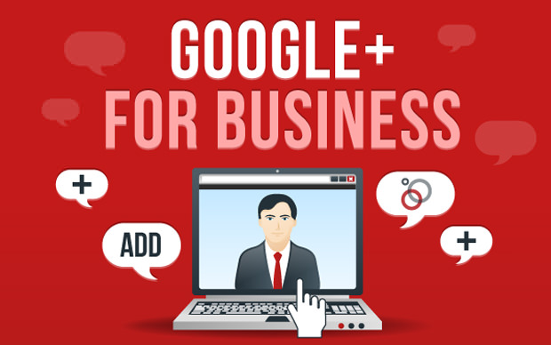 Comment bien utiliser sa Page Google+ pour l'Entreprise ?
