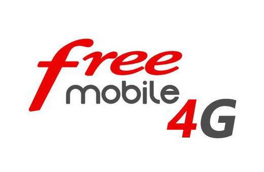Free active la 4G sur les iPhone
