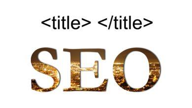 Référencement : changer un titre d'article fait-il chuter son classement sur Google ?