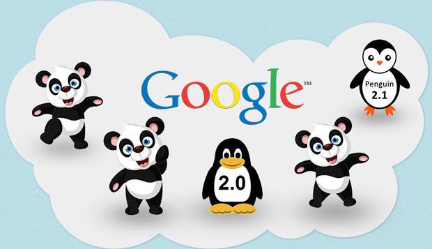 Référencement : les plus importants changements majeurs de Google Search en 2013
