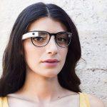 Bientôt des lunettes de vue Google Glass