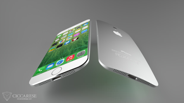 iPhone 6 : smartphone ou phablette ?