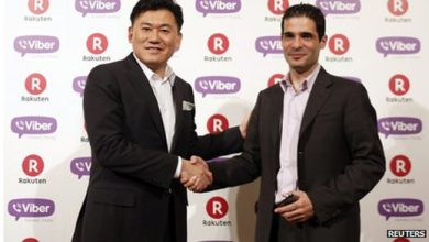 High-Tech : la gloutonnerie du groupe Rakuten
