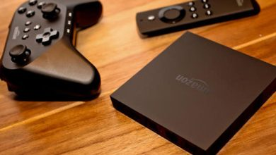 Amazon Fire TV : l'Apple TV version Amazon