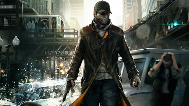 Image tirée du jeu « Watch Dogs ». Capture Ubisoft