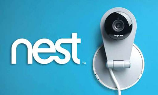 Acquisition de Dropcam par Nest Labs : Google à l'assaut de la domotique