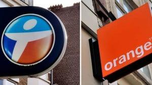 Orange n'exclut pas l'acquisition de la filiale télécoms de Bouygues
