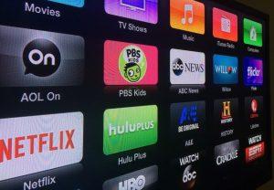 Les Simpson bientôt disponibles sur l'Apple TV