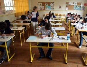 Les épreuves écrites du Brevet ont eu lieu les 26 et 27 juin dernier.