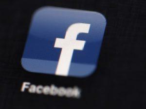 Facebook au coeur d'une plainte