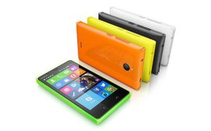 Rumeur : bientôt un Nokia Lumia sous Android ?