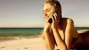 4 façons de protéger vos gadgets, même à la plage