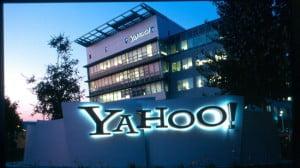 Yahoo! déçoit, la croissance toujours en panne