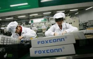 10.000 robots vont assembler l'iPhone 6