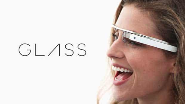 Google Glass : au doigt, à la voix… et à la pensée ?