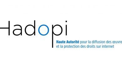Le gouvernement officialise les nouveaux membres de l'Hadopi