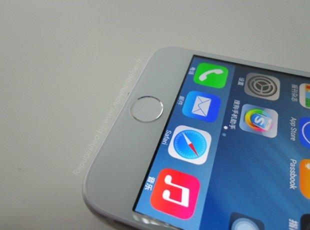 iPhone 6 : commercialisation des premiers clones