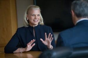 IBM : tiraillé entre héritage et nouvelles technologies