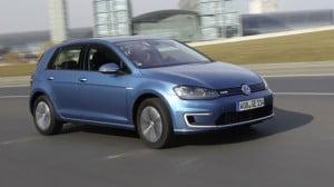 Volkswagen e-Golf 2014 : la compacte électrique disponible à 36.790 euros