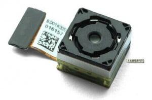 Un capteur Sony Exmor de 13 millions de pixels pour l'iPhone 6 ?
