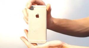 iPhone 6 : une nouvelle vidéo du châssis ?