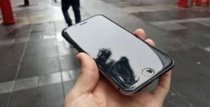 Base référence les premiers accessoires pour l'iPhone 6