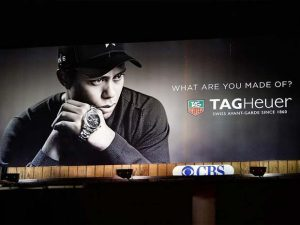 Pour son iWatch : Apple recrute chez TAG Heuer