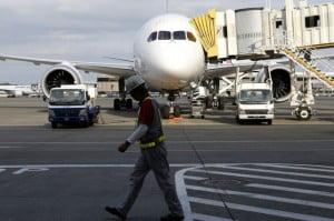 Japan Airlines utilisera des «smartwatch» pour améliorer son service