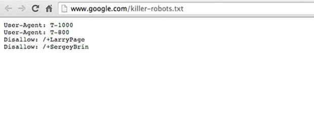 Robots.txt fête ses 20 ans
