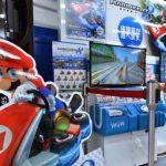 Malgré le succès de Mario Kart 8, Nintendo reste dans le rouge