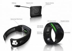 Adidas lève le voile sur son bracelet connecté Fit Smart